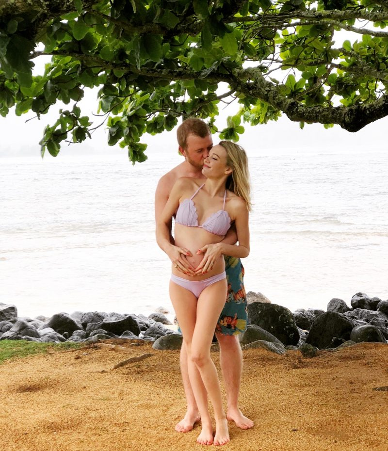 Five Pregnancy Pictures You'll Regret Not Taking